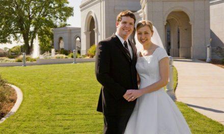 Мормоны и многоженство