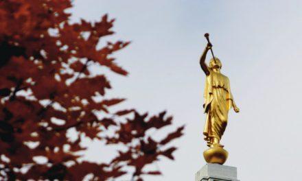 10 причин, по которым вам стоило бы стать мормоном