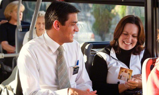 8 причин перестать бояться мормонов
