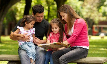40 способов наслаждаться качественным семейным досугом