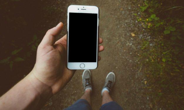 4 причины регулярно отключать телефон