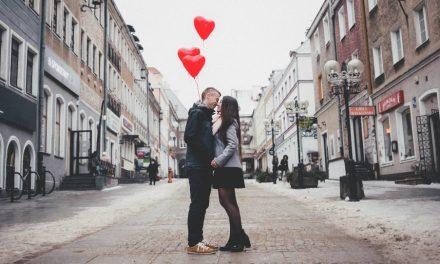 Что означают поцелуи?