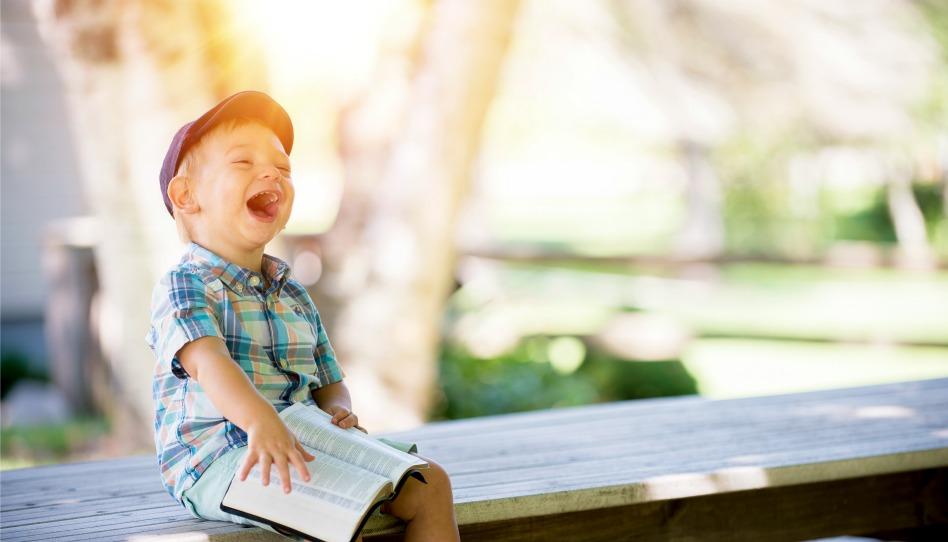 Можете смеяться надо мной, за то, что я мормон, если хотите…