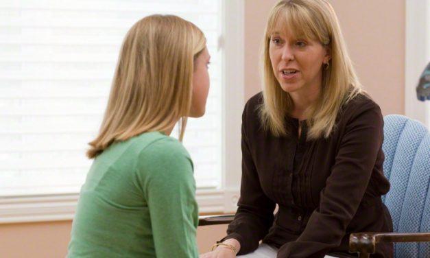 Как говорить с детьми о физической близости: советы для родителей-святых последних дней