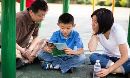 Разговаривая с детьми о порнографии: 7 отрывков из Священных Писаний, которые стоит прочитать вместе