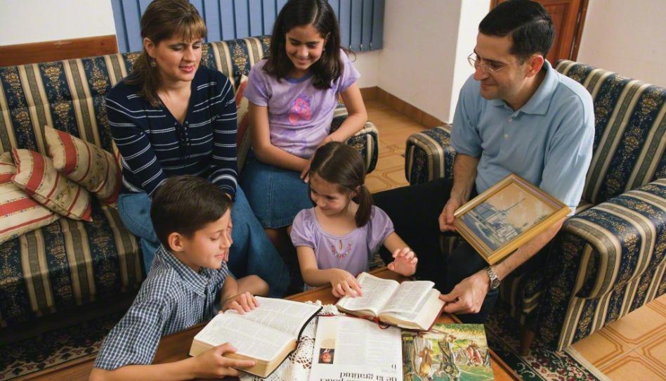 7 простых вещей, которым я буду учить своих детей, чтобы помочь им стать успешными