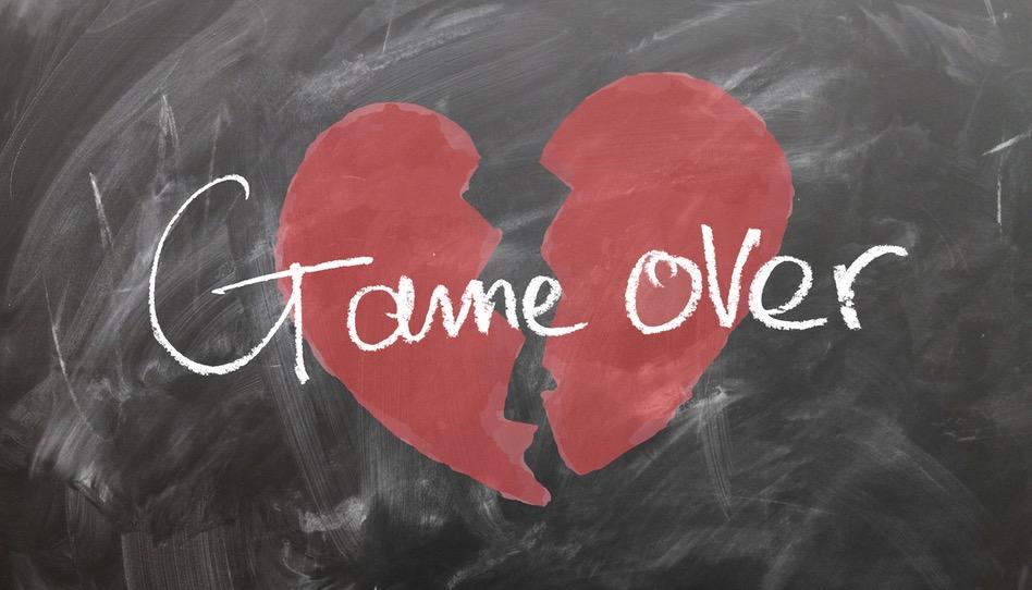 Измена, прощение и развод