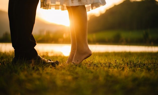 Как жизнь по Евангелию увеличивает мою сексуальность и духовность