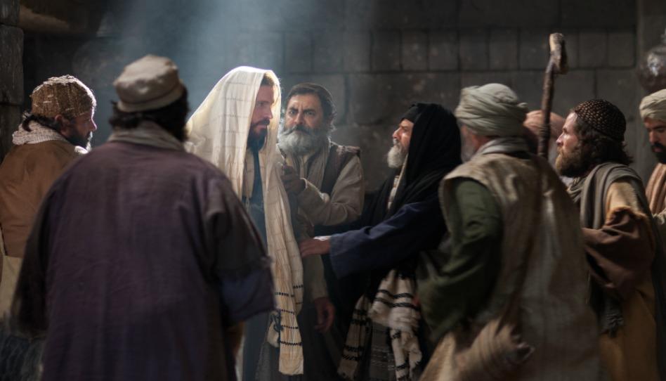 4 признака того, что вы поступаете как фарисей, и как прекратить это прямо сейчас