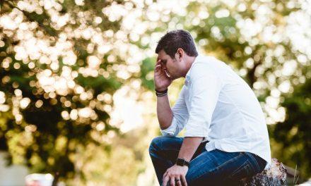 3 принципа, которые нужно помнить, когда наши близкие испытывают сомнения