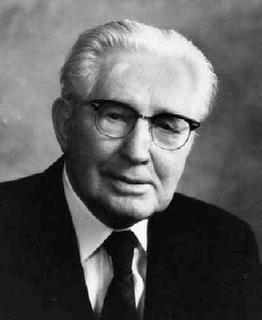 Хью Б. Браун