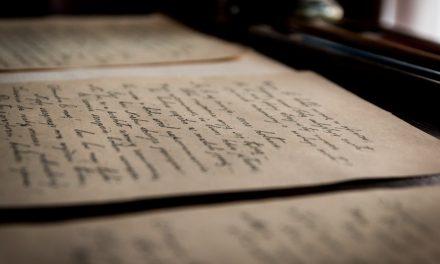 Письмо Хью Б. Брауна о сомнениях, которое ранее не было обнародовано