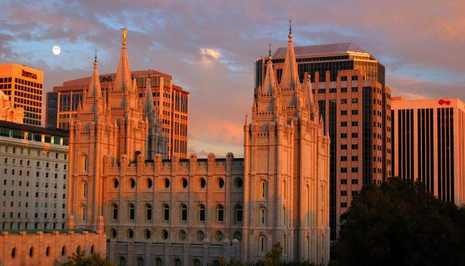 3 причины, почему мормонская церковь просто супер
