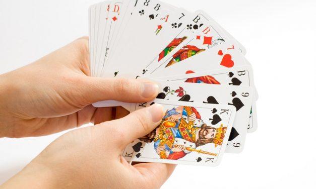 Игральные карты: что на самом деле говорят пророки