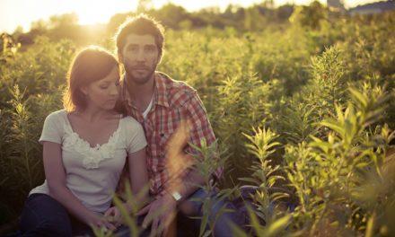 Брак между мужчиной и женщиной был создан Богом