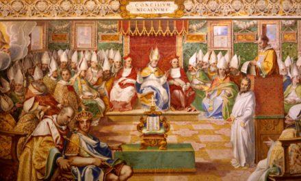 Что общего у Никейского собора с мормонскими верованиями