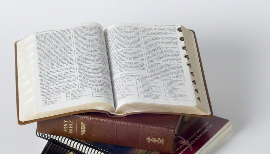 Одна причина, почему у меня нет другого выбора, кроме как быть мормоном