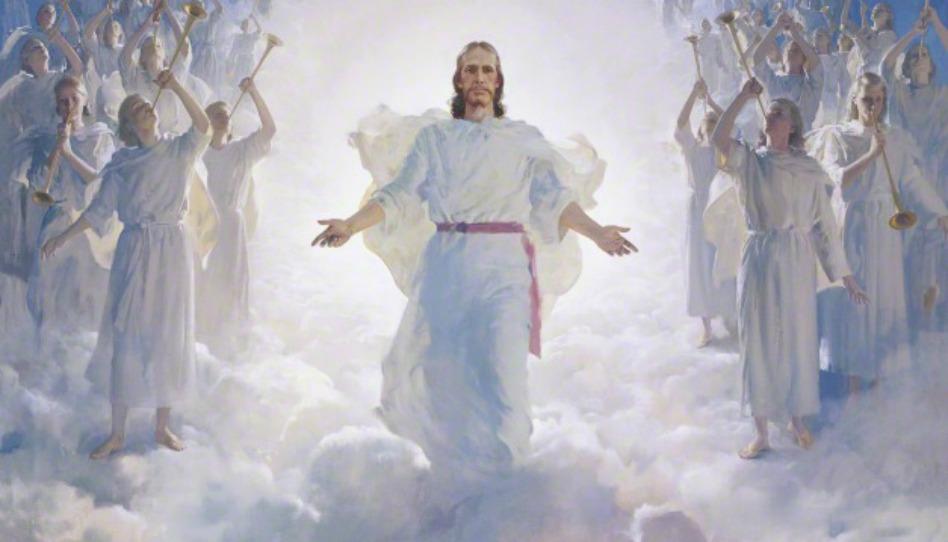 5 удивительных рассказов пророков и апостолов, которые видели Христа на земле