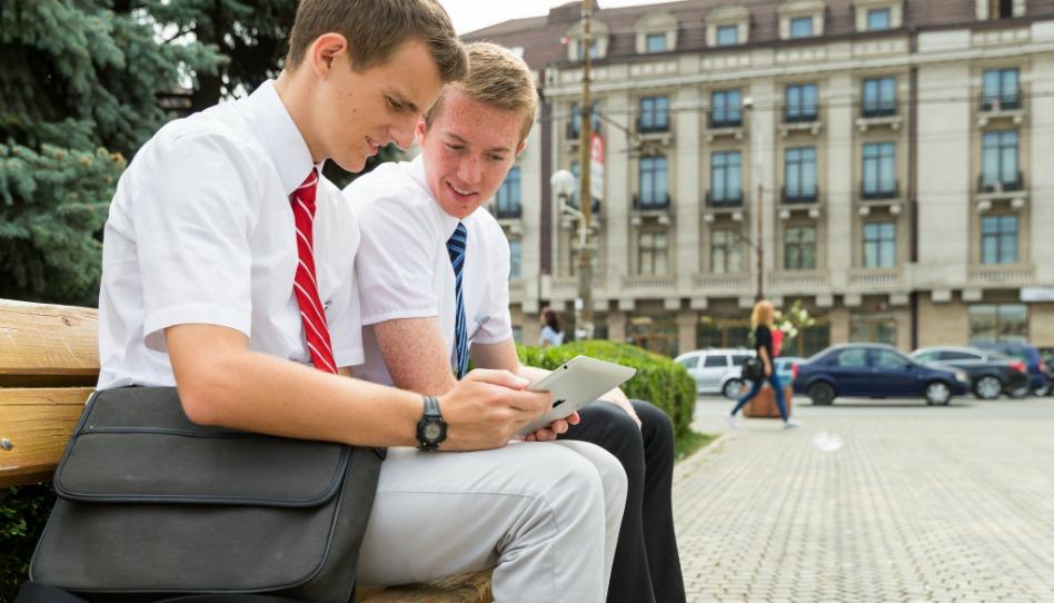 10 вещей, которые нужно знать о мормонских миссионерах