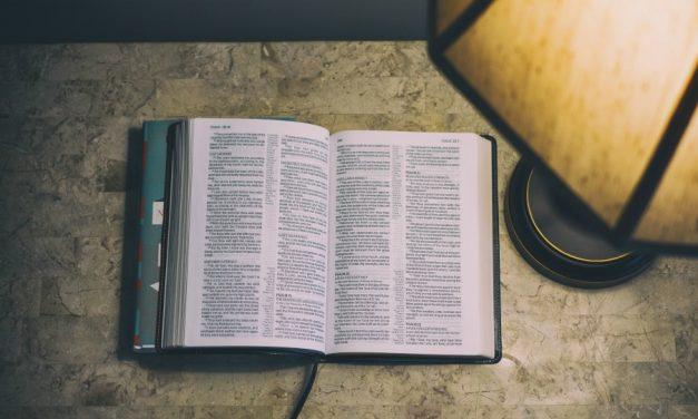 4 учения, которые не очень хорошо объясняются в Библии, и почему не стоит из-за этого беспокоиться