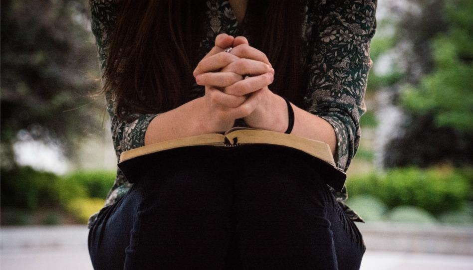 ТРИ ПРИНЦИПА, КОТОРЫЕ ИЗМЕНИЛИ МОЕ ПРЕДСТАВЛЕНИЕ О РАЗГОВОРЕ С БОГОМ
