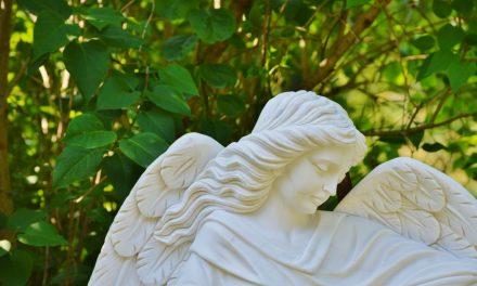 ПОЧЕМУ ОДНИ АНГЕЛЫ ВОСКРЕСЛИ, А ДРУГИЕ НЕТ + КАК ОНИ СЛУЖАТ НАМ