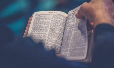 Я ЗАГУГЛИЛ «КАК Я МОГУ УЗНАТЬ, ЧТО БИБЛИЯ ИСТИННА», И РЕЗУЛЬТАТЫ РАЗОЧАРОВАЛИ МЕНЯ