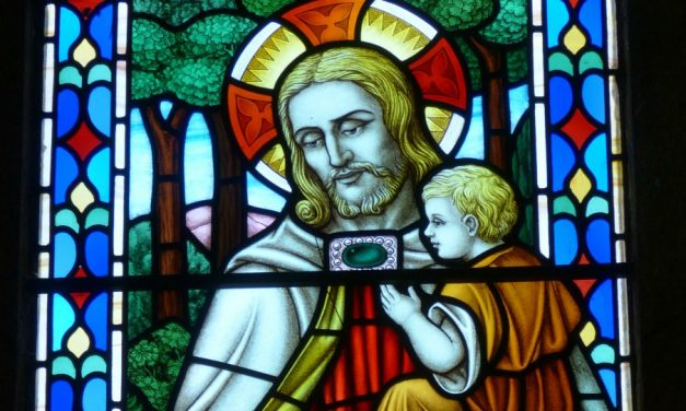 ТРИ УЧЕНИЯ, КОТОРЫМ ОБУЧАЕТ ЦЕРКОВЬ ИИСУСА ХРИСТА СВЯТЫХ ПОСЛЕДНИХ ДНЕЙ, НО В КОТОРЫЕ ХОЧЕТ ВЕРИТЬ КАЖДЫЙ ХРИСТИАНИН.