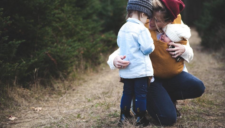 КАК ЗАНЯТЫМ МАМАМ НАЙТИ ВРЕМЯ ДЛЯ ЛИЧНОГО ОТКРОВЕНИЯ: 9 ПРОСТЫХ СПОСОБОВ