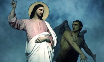 ЕСЛИ БОГ НЕ СУЩЕСТВУЕТ, КАК ОБЪЯСНИТЬ СУЩЕСТВОВАНИЕ ЗЛА?