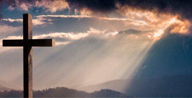 ОКОНЧАТЕЛЬНАЯ ПОБЕДА: КАКИМ ОБРАЗОМ, СО СЛОВ ОДНОГО ПРОФЕССОРА УБЯ, СМЕРТЬ ИИСУСА ХРИСТА СТАЛА ТРИУМФОМ